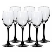 Бокалы Luminarc Domino для вина Н8169 6шт