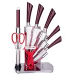 Набор ножей кухонных Kelli KL 2084