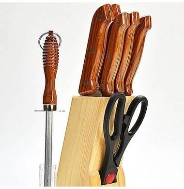 Набор ножей кухонных Mayer&Boch MB 496