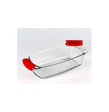 Форма для запекания (форма для выпечки) Bergner BG 2001001 1.5л