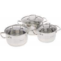 Набор посуды Hoffmann HM 5106