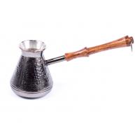 Турка для кофе медная 540 мл.