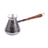 Турка для кофе медная 640 мл.