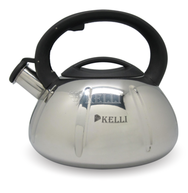 Чайник металлический Kelli KL 4155 3.0л