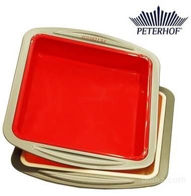 Форма для выпечки силиконовая Peterhof PH 12850