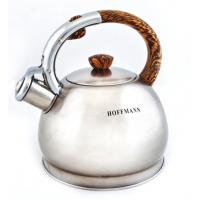 Чайник металлический Hoffmann HM 5526 2.0л