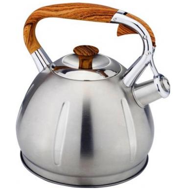 Чайник металлический Hoffmann HM 5531 3.3л
