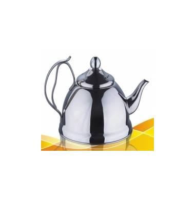 Чайник металлический заварочный Hoffmann HM 5538