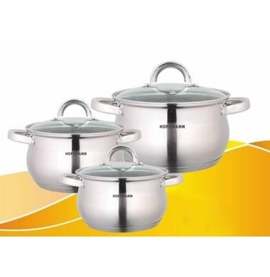 Набор посуды Hoffmann HM 5206