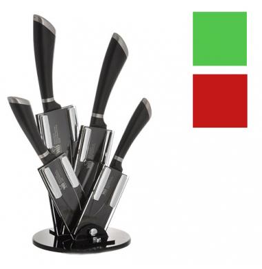 Набор ножей кухонных Wellberg WB 5015