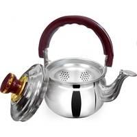 Чайник металлический (заварочный) Goldenberg GB 3105 1л