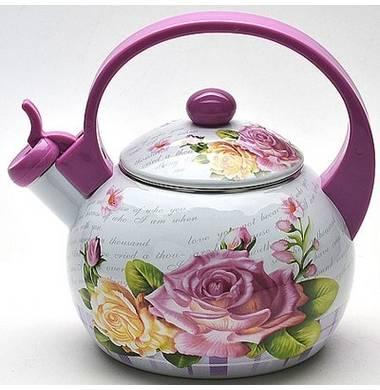 Чайник эмалированный Mayer&Boch МВ 22498 2.2л