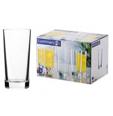 Стопки Luminarc New York H5018 6шт