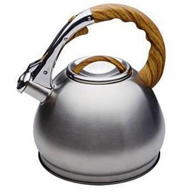 Чайник металлический Hoffmann HM 5545 3.0л