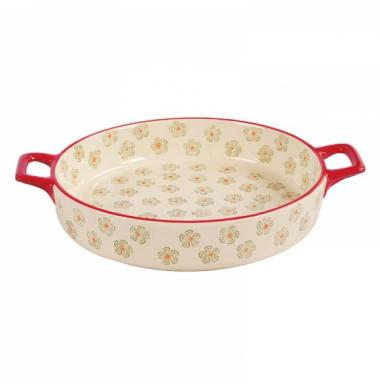 Форма для выпечки керамическая Peterhof PH 10090