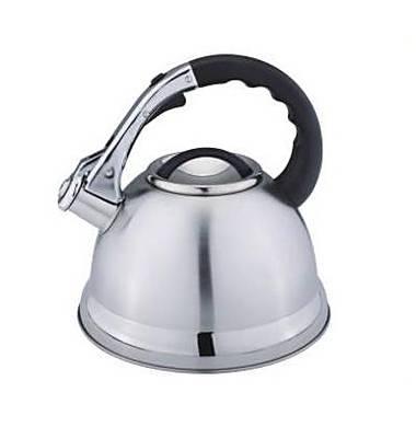 Чайник металлический Ziggler 8010 3.7л