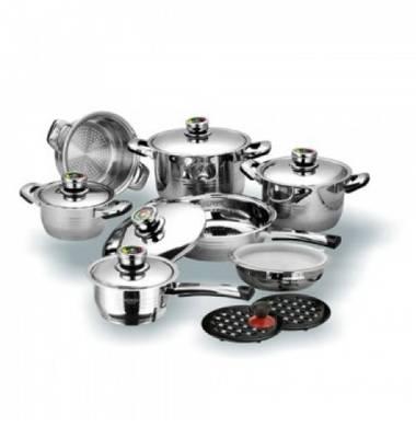 Набор посуды Royal RL 7317