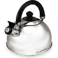 Чайник металлический Goldenberg GB 3101 2.5л