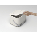 Контейнер для пищевых отходов Joseph Joseph Stack 4 30016 серый