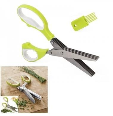 Ножницы для зелени Wellberg WB 5111