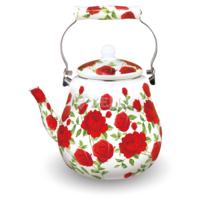 Чайник эмалированный Kelli KL 4407 5л
