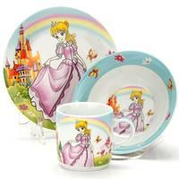 """Набор посуды детской """"Принцесса"""" Loraine LR 23392"""