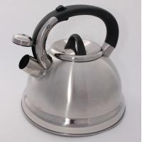 Чайник металлический Hoffmann HM 5549 3.5л