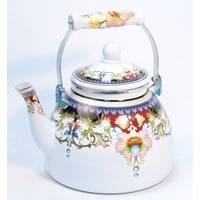 Чайник эмалированный Kelli KL 4433 4л