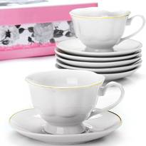 Сервиз чайный Loraine LR 25930