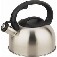 Чайник металлический Bekker BK S530 2.3л