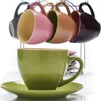 Сервиз чайный Loraine LR 27320