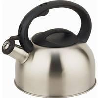 Чайник металлический Bekker De Luxe BK S529 1.8л