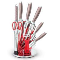 Набор ножей кухонных Kelli KL 2129