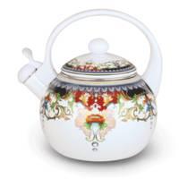 Чайник эмалированный Kelli KL 4434 2.5л