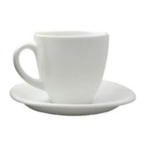Сервиз чайный Luminarc Carine Blanc D4401