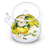 Чайник эмалированный Kelli KL 4435 2.5л