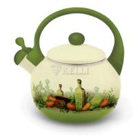 Чайник эмалированный Kelli KL 4436 2.5л