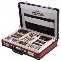 Набор столовых приборов Bohmann BH-5946MR 72пр.