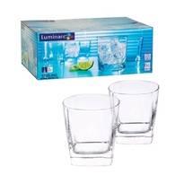 Набор стаканов Luminarc Sterling H7669 6шт