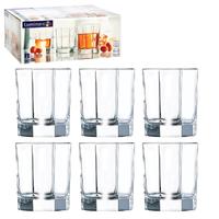 Набор стаканов Luminarc Octime H9810 6шт