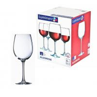 Бокалы для вина Luminarc Allergresse L1403 4шт