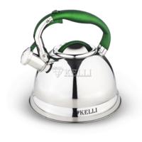 Чайник металлический Kelli KL 4502 3л