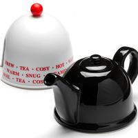 Чайник заварочный с термоколпаком Mayer&Boch MB 21872 0.8л
