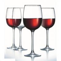 Бокалы для вина Luminarc Allergresse J8166 4шт
