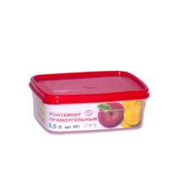 Контейнер пищевой ELF-091 0,5л