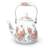 Чайник эмалированный Kelli KL 4450 4,0л