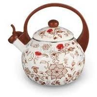 Чайник эмалированный Kelli KL 4453 2.5л
