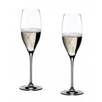 Бокалы для шампанского Riedel Vinum 6416/48 2шт.