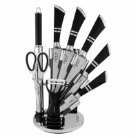 Набор ножей кухонных Zeidan Z-3083