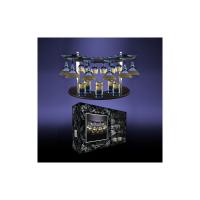 Набор бокалов на барной стойке GE-410/164/837-БС